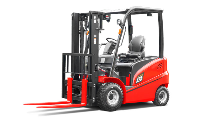 Electric Pneumatic Forklift 3,000-7,000lbs
