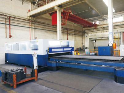 CNC-laser-cutting