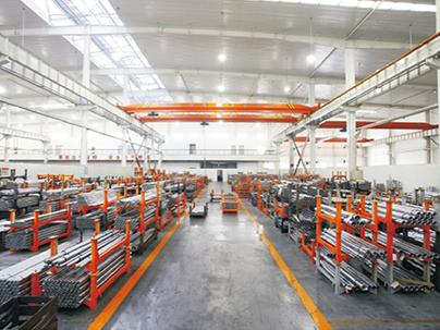 Cylinder Warehouse