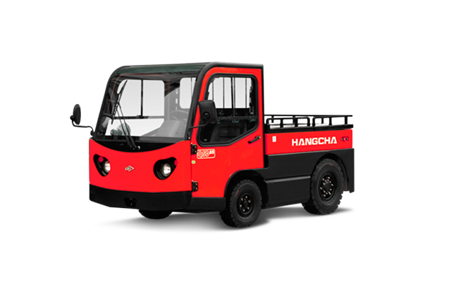 Electric Tow Tractor  44,000-55,000lbs