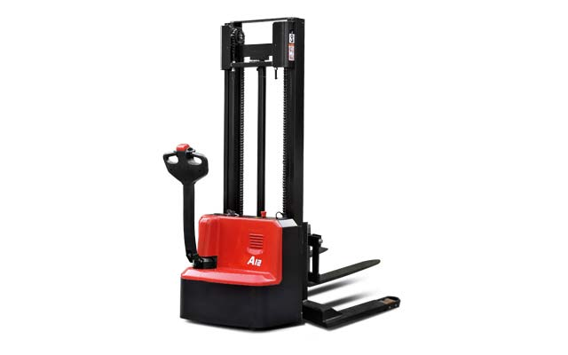 Mini Pallet Stacker  2,500lbs
