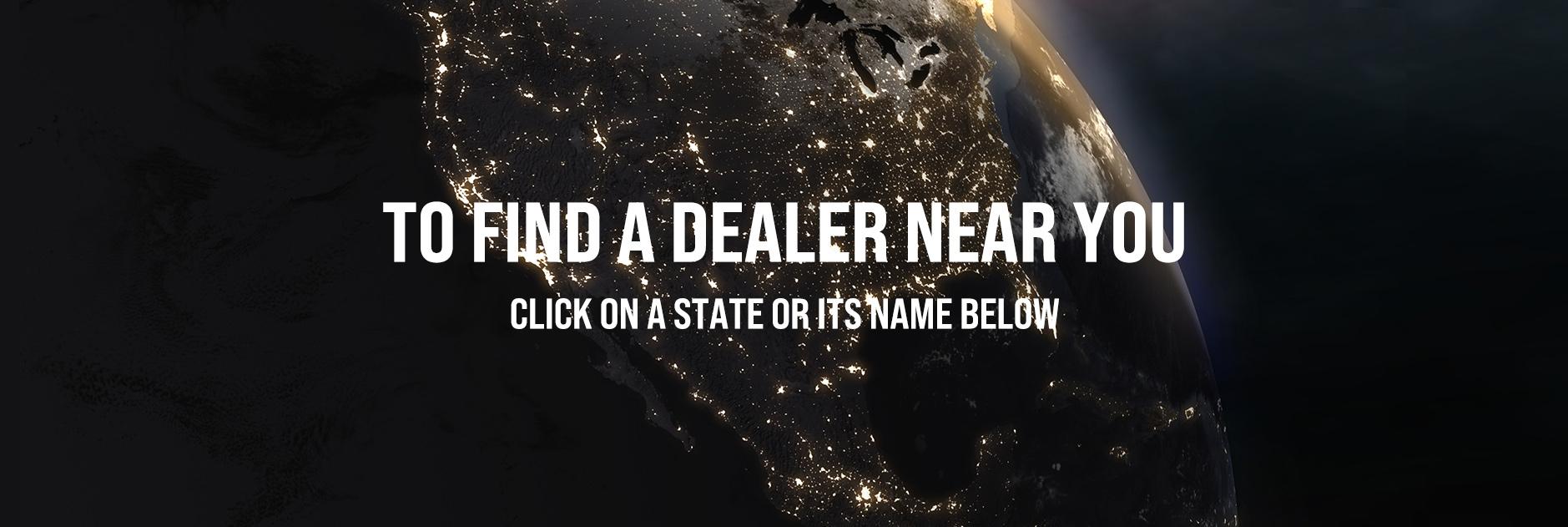 Dealer-Locator