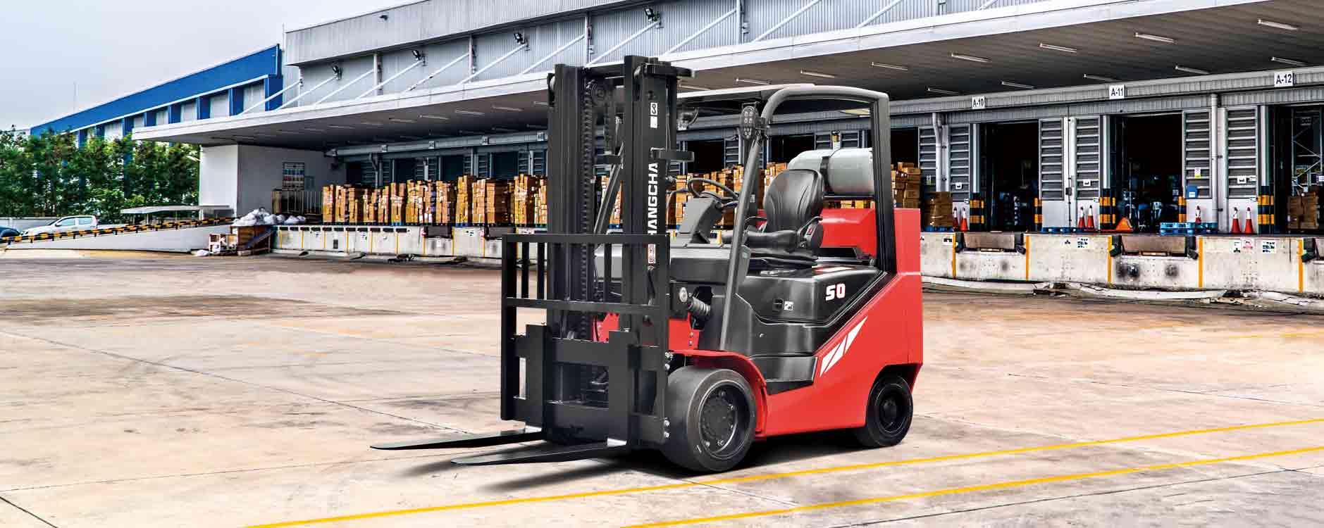 Manitou Mitsubishi Showrooms Forklifts Telehandlers